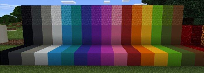 Текстуры 1.12 Blocks Pack 1.0.5+ — Текстуры для Minecraft PE