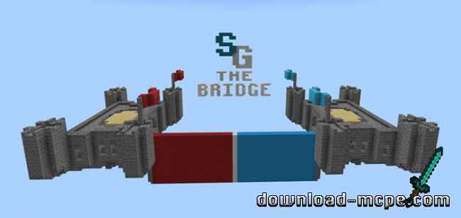 Карта SG The Bridge [Мини-игра]
