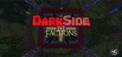 Карта DS Factions 2.0 [PvP] 1.9